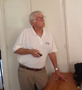 Dr. Pálfi János