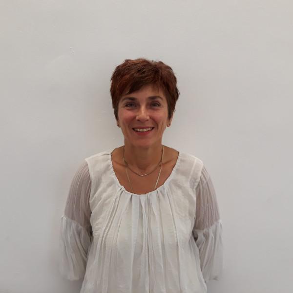 Dr. Nagyháziné Szabó Bernadette