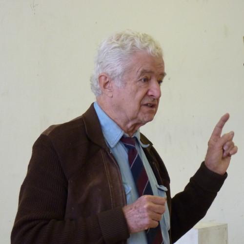 Gillich István