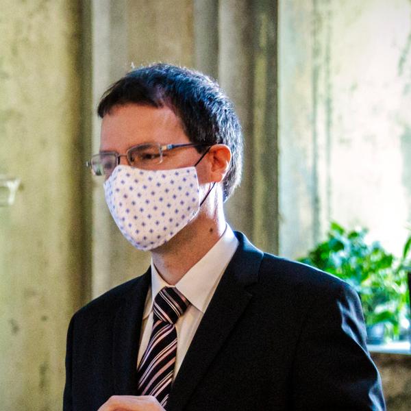 Dr. Schmidtmayer Richárd